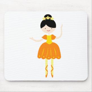 BalletClass10 Mousepads