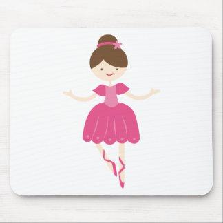 BalletClass4 Mousepads