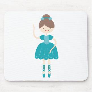 BalletClass8 Mousepad