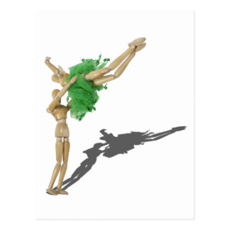 BalletLift122410 Tarjetas Postales