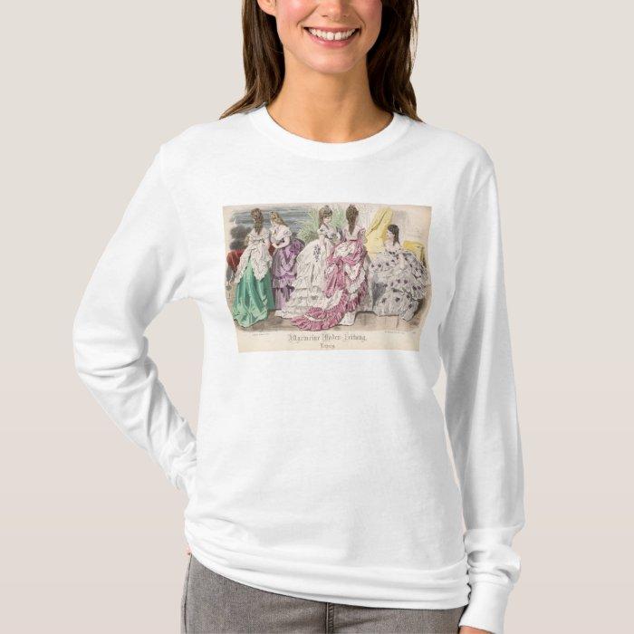 Ballgowns T-Shirt