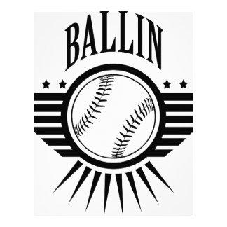 ballin 1.png letterhead design