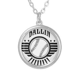ballin 1.png silver plated necklace
