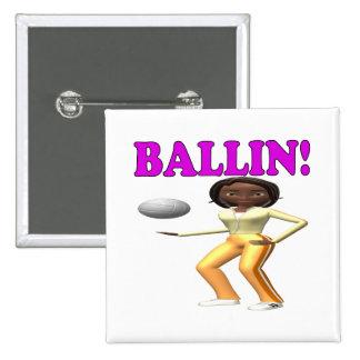 Ballin 2 pin