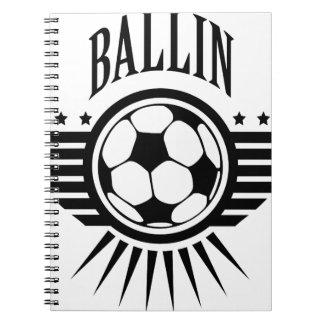 ballin 2.png spiral notebook