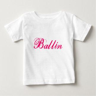 Ballin Baby T-Shirt