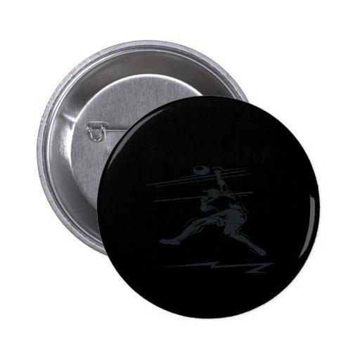 Ballin Pinback Buttons