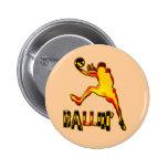 BALLIN' BUTTONS