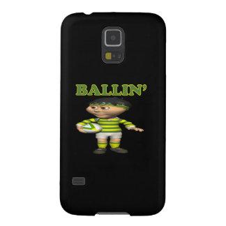 Ballin Carcasa Galaxy S5