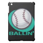 Ballin Case For The iPad Mini