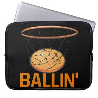 Ballin Computer Sleeves