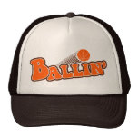 Ballin Gorras