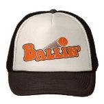 Ballin' Hat