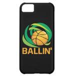 Ballin iPhone 5C Cases