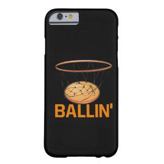 Ballin iPhone 6 Case