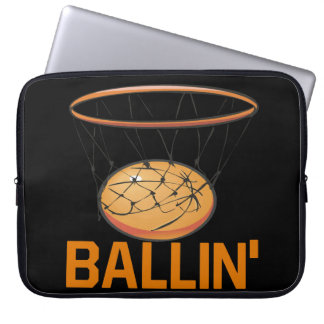 Ballin Laptop Sleeve
