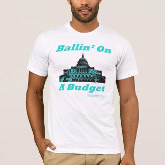 Ballin' On A Budget T-Shirt