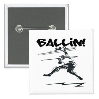 Ballin Pin