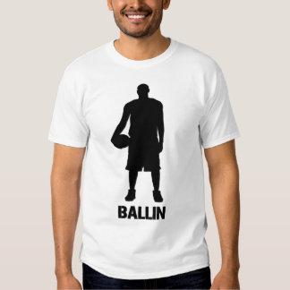 Ballin Playera