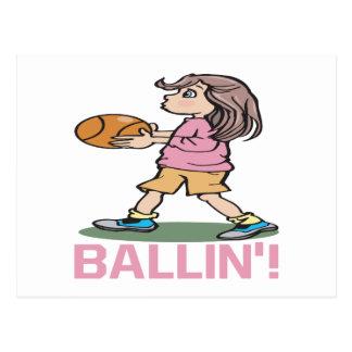 Ballin Postal