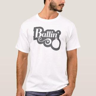 ballin-tshirt T-Shirt