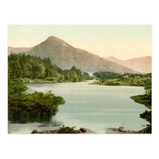 Ballinahinch, County Galway Postcard