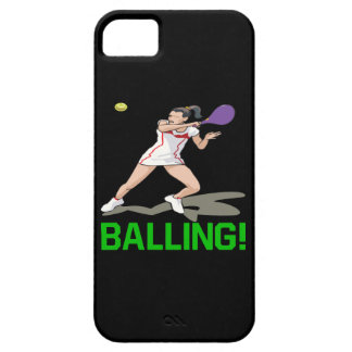 Balling iPhone 5 Covers