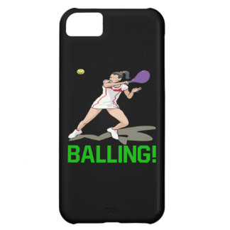Balling Cover For iPhone 5C