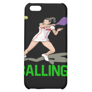 Balling Case For iPhone 5C