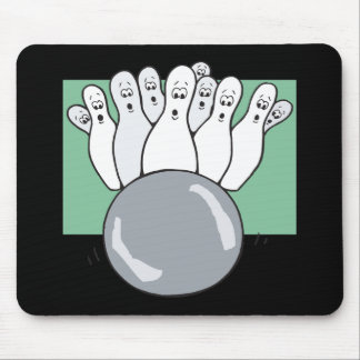 Balling Mouse Pad