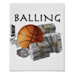 Balling Posters