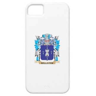 Ballister Coat of Arms iPhone 5 Covers