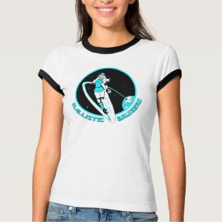 Ballistic Bruiserz Sporty T-Shirt