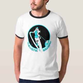 Ballistic Bruiserz Sporty T-Shirt - Men's