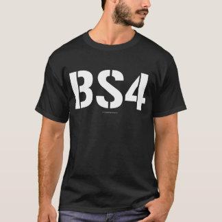 Ballistic Skill (BS) 4 T-Shirt