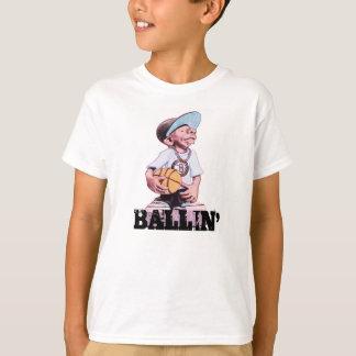 """""""BallN"""" T-Shirt (Color)"""