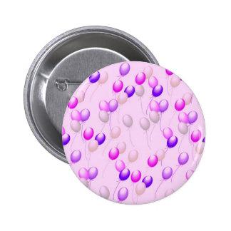 Ballon Buttons