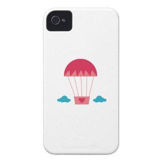 Ballon In Sky iPhone 4 Case-Mate Case