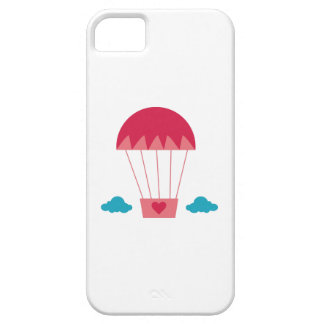 Ballon In Sky iPhone 5 Case