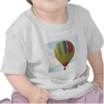 ballon_mosaic camisetas