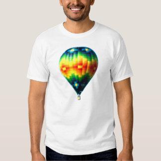 Ballon Rainbow Tee Shirt