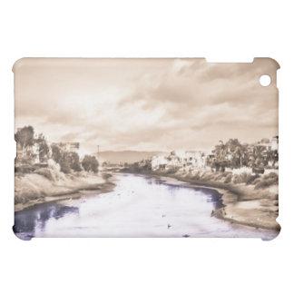 Ballona Creek iPad Mini Cover