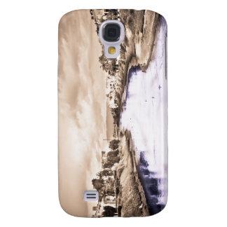 Ballona Creek Samsung Galaxy S4 Case