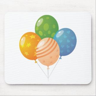 Ballons Mouse Pad