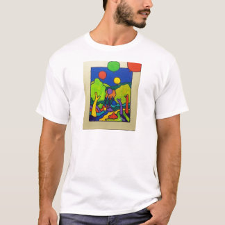 Ballons of Spring T-Shirt