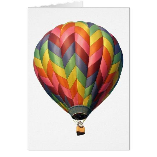 Balloon2 Card