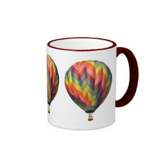 Balloon2 Coffee Mug
