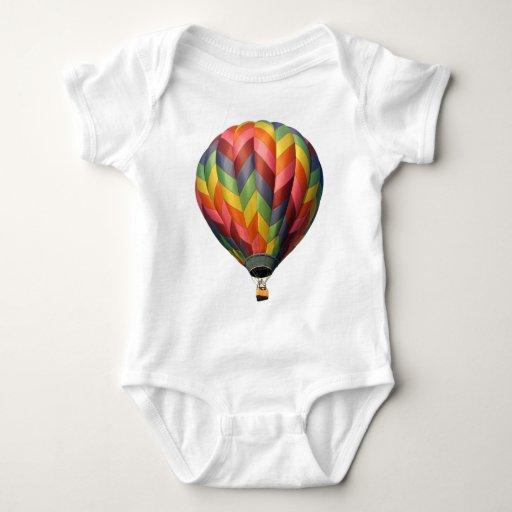 Balloon2 Playeras