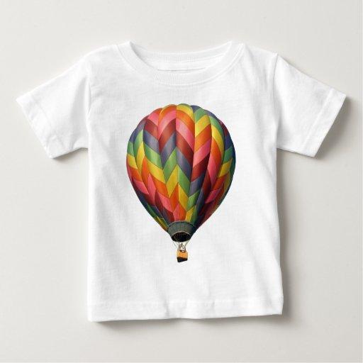 Balloon2 Polera