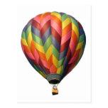 Balloon2 Post Card